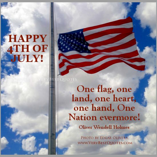 4th of july independence quotes