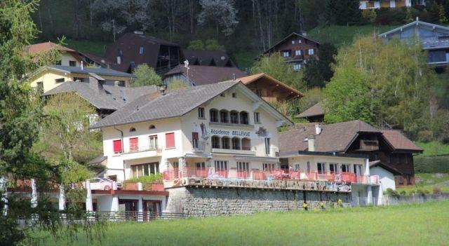 Studios Bellevue - #Hotel - $126 - #Hotels #Switzerland #Charmey http://www.justigo.com/hotels/switzerland/charmey/residence-bellevue_3850.html