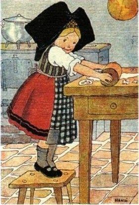 Hansi, illustrateur alsacien (1873-1951)