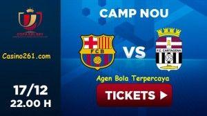 Prediksi Barcelona vs Cartagena 18 desember 2013 - Predsiksi Skor Barcelona vs Cartagena 18 Des 2013 - Prediksi Bola Barcelona vs Cartagena 18 Desember 2013