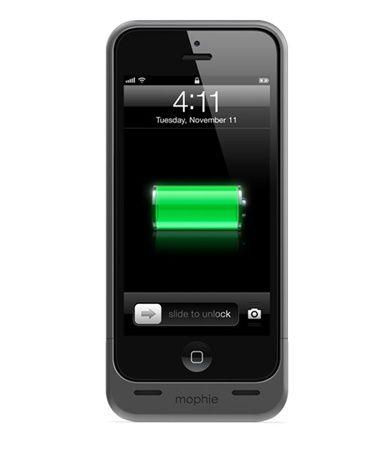juice pack helium™ - iPhone 5