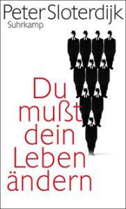 """Neu auf meinem Blog: """"Dein Leben ändern - mit Peter Sloterdijk"""" http://nielskoschoreck.de/dein-leben-aendern-mit-peter-sloterdijk/"""