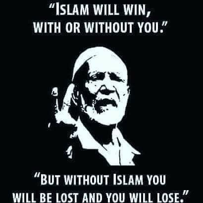 without Islam