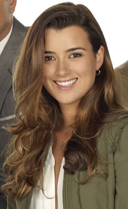 Cote De Pablo aka Ziva David                                                                                                                                                      More