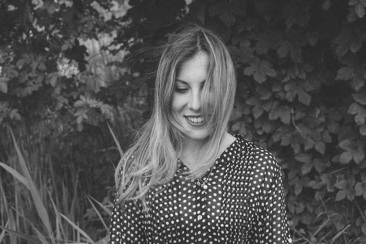 Elisa #rosarioconsonni #portrait #bw #vsco