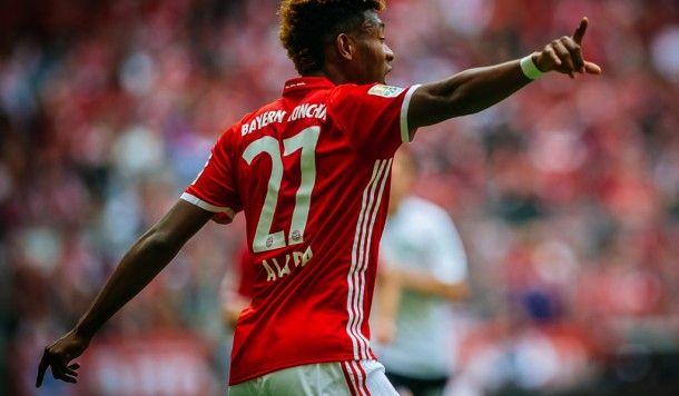 Berita Bola: Alaba Tegaskan Bayern Masih Lapar Gelar Musim Depan -  http://www.football5star.com/liga-jerman/bayern-munich/berita-bola-alaba-tegaskan-bayern-masih-lapar-gelar-musim-depan/69788/