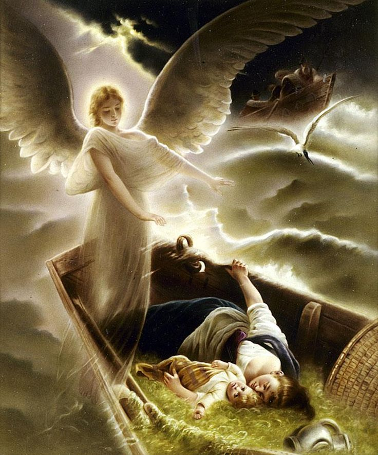 23 best guardian angel kids on bridge images on Pinterest ...