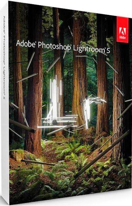 Adobe lightroom crack for pc