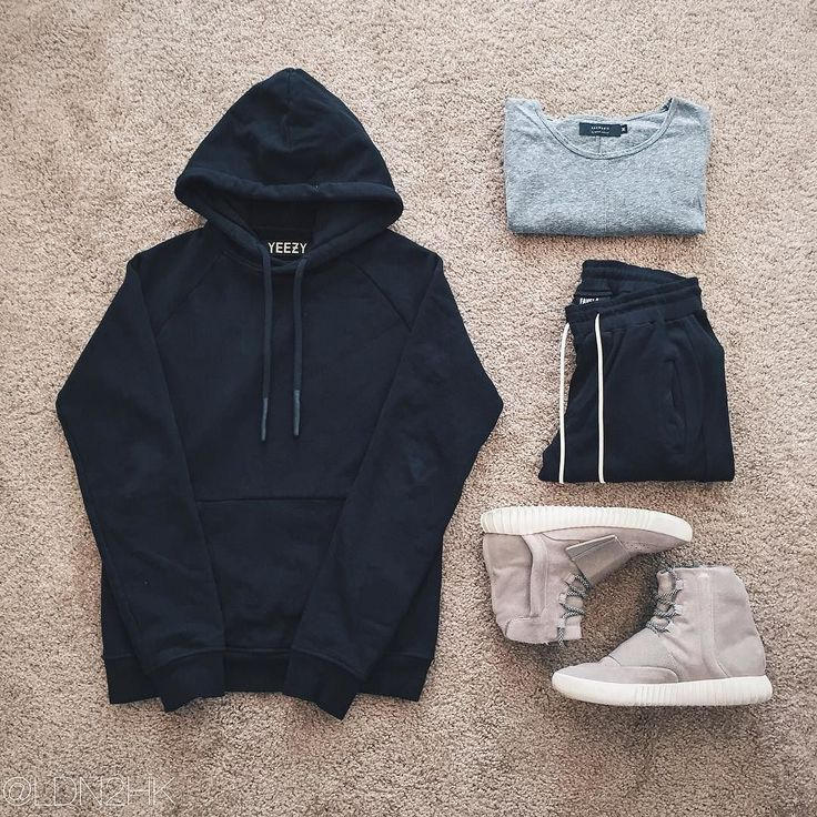 Basic Hype Grid | YEEZY style | Pinterest | Men closet Guy fashion and Male fashion