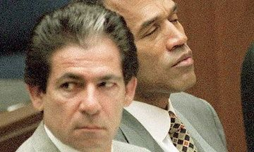 Everything You Need To Know About Robert Kardashian And The O.J. Simpson Trial | The Huffington Post