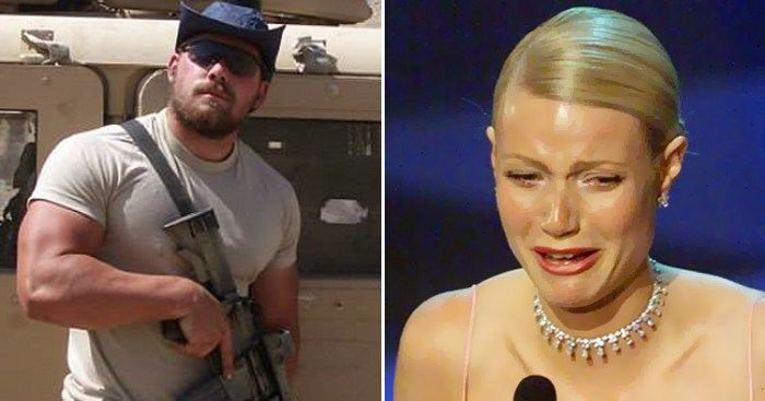 A Green Beret Brutally SLAMS Gwyneth Paltrow's Comparison Of Tweets To War