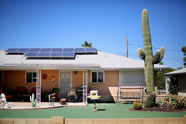 Stanford Taught An A I To Find Almost Every Solar Panel In America Best Solar Panels Solar Panels Photovoltaic Panels