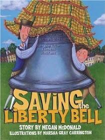 Chalk Talk: A Kindergarten Blog: The Liberty Bell