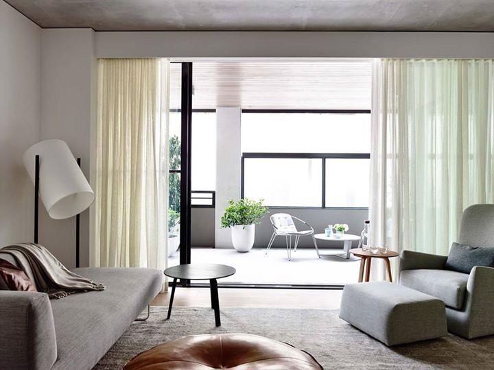 Perfect lounge room with Jardan Furniture