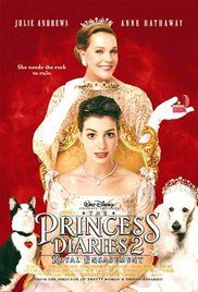 Watch The Princess Diaries 2 Online Free Putlocker. Now settled in Genovia, Princess Mia faces a new revelation: she is being primed for an arranged marriage to an English suitor.