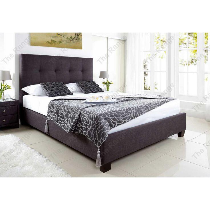 the range bed frames