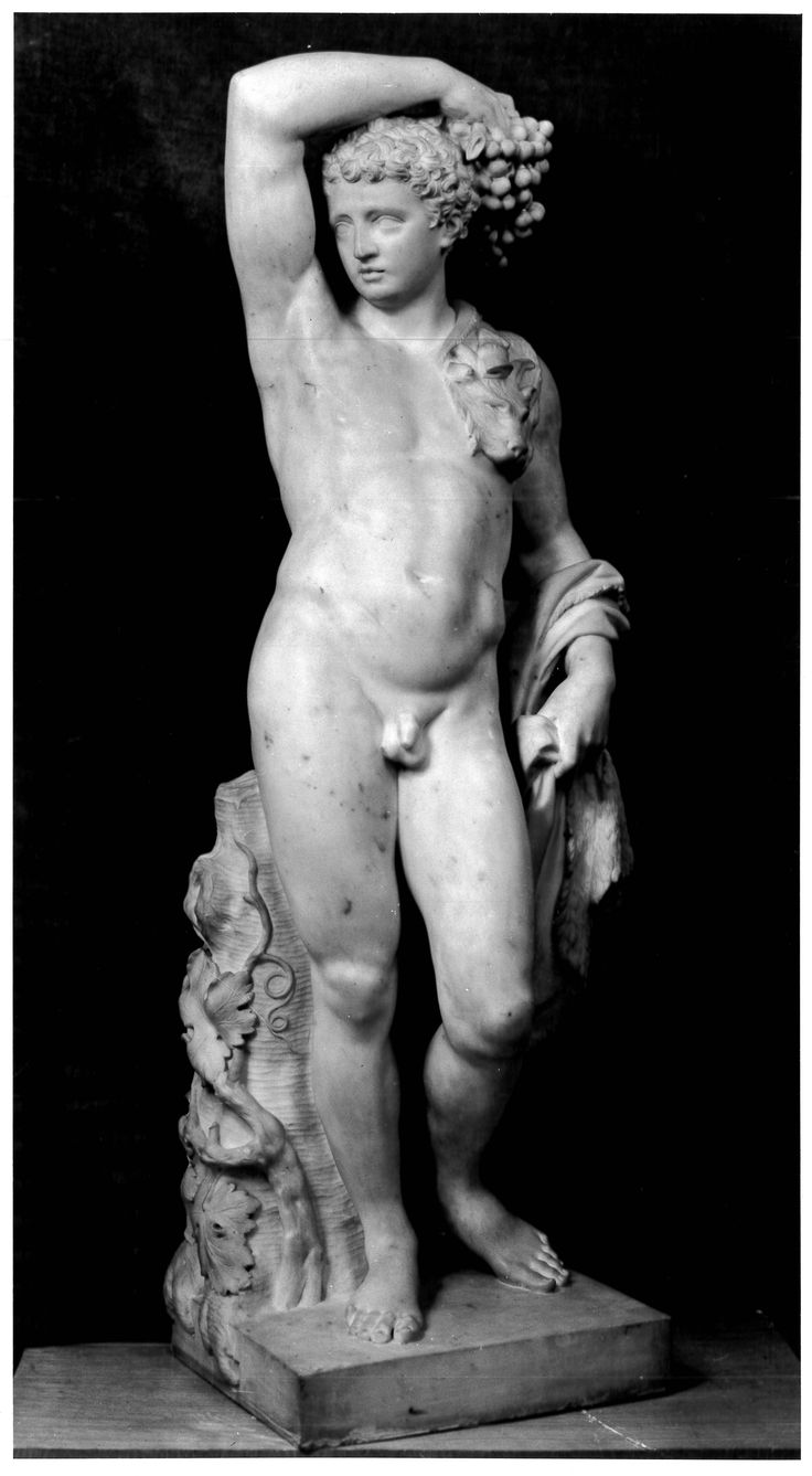England, 1751 Bacchus is a sculpture of exceptional aesthetic quality which conveys a sense of expressive monumentality, despite being smaller than life-size. Michael Rysbrack was extremely prolific throughout the nearly fifty years that he spent working in England for various patrons, notably the banker Henry Hoare II. Bacchus was one of the banker's many commissions …
