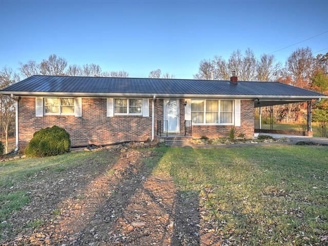 Well kept brick rancher with 1- acre in a wonderful neighborhood. 3 BR 2.5 BA (one bedroom was converted to living room but can easily be changed back) Huge kitchen with Murry custom cabinets. Main floor laundry finished den with gas fireplace in basement kitchenette in basement full bath one car attached drive under garage.