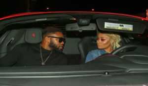 Blac Chyna Shades Rob Kardashian's Relationship by Introducing Her Real Boyfriend to the World - Blooper News - News by you for you!™