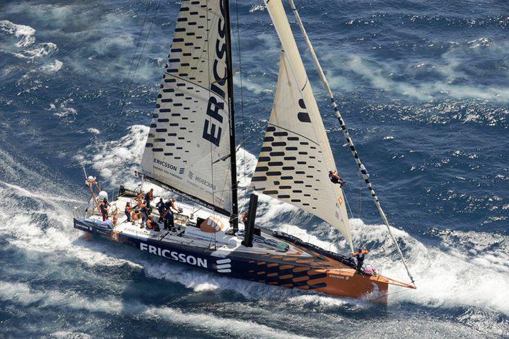 Volvo Ocean Race: Nautical Ocean, Volvo Ocean Race, Buckets Lists, Picture-Black Posters, Sailing Pictures, Ocean Liner, Vintage Ocean, Liner Posters, Volvo Ocean Racing
