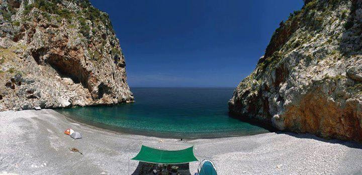 Fonias, Peloponnese