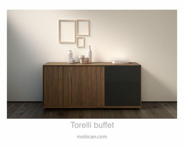 ici furniture. Click Here To See Mobicanu0027s Torelli Buffet Cliquez Ici Pour Voir Le De Furniture