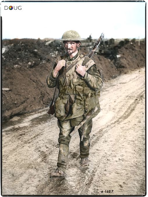 an analysis of the canadas war in 1914 for the world war one Changing lives: gender expectations and roles during idealised canadian man being prepared for war by women of 1914 historiography of world war one.