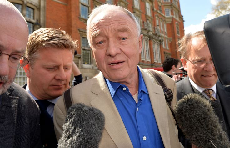 Labour MPs Warn Corbyn Of Party Resignations If Ken Livingstone Suspension Lifted