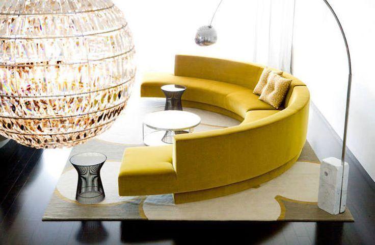 126 best Divani images on Pinterest | Furniture, Interiors and Modern