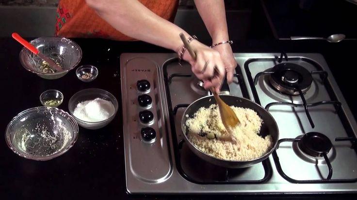 Coconut Burfi Recipe - Nariyal Barfi Recipe