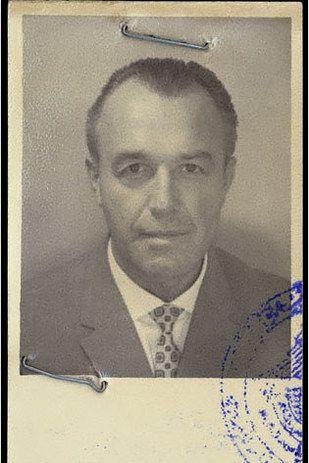 Finding The Nazi Aribert Heim, AKA Dr. Death