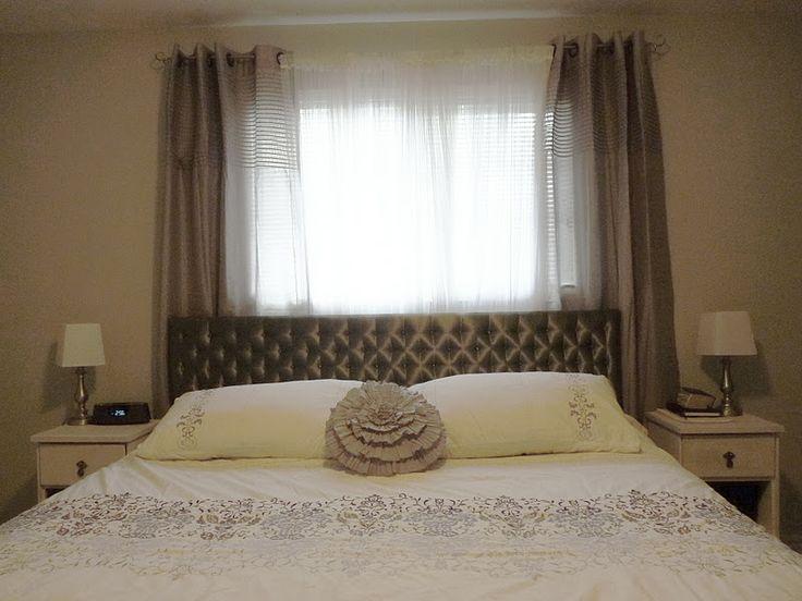 98 best bedroom diy storage bed headboard images on pinterest Headboard ideas for master bedroom