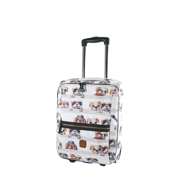 Pick&PACK - Väska - Trolley - Dogs