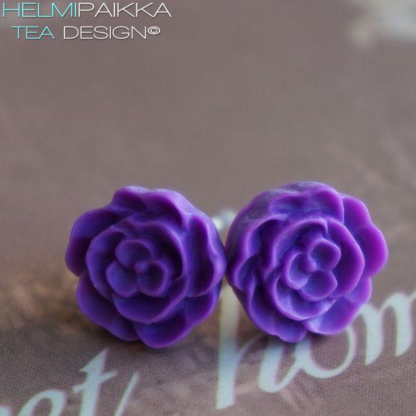 Lilat kukkanapit