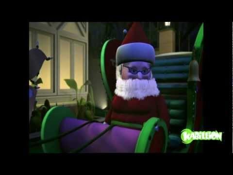 Bratz - Gran's Christmas video