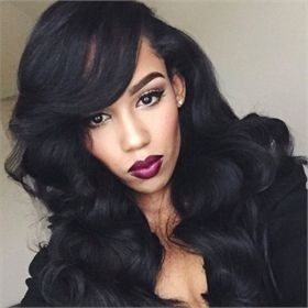Body Wave 360 Lace Wigs Brazilian Full Lace Human Hair Wigs with Baby Hair CMWG009