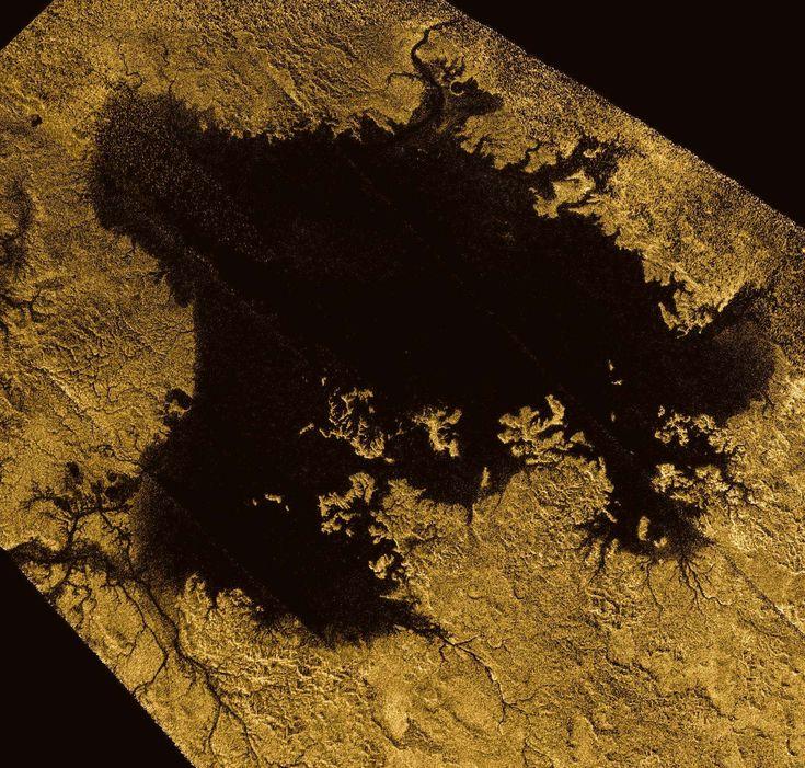 Titan : l'énigme du propène manquant est résolue
