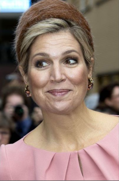 Queen Máxima opened 3 innovative operating rooms in the Medical Innovation & Technology Expert Center (MITEC) of the Radboud University Nijmegen Medical Centre in Nijmegen on November 12,2015.