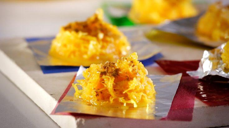Receita de Dom Rodrigo. Descubra como cozinhar Dom Rodrigo de maneira prática e deliciosa!