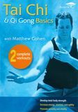 Tai Chi & Qui Gong Basics With Matthew Cohen [DVD] [English] [2007], AMP-8612