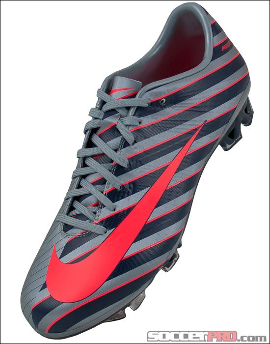 Nike Mercurial Vapor CR7 SuperFly III FG...$359.99 THESE ARE MY CLEATS AND