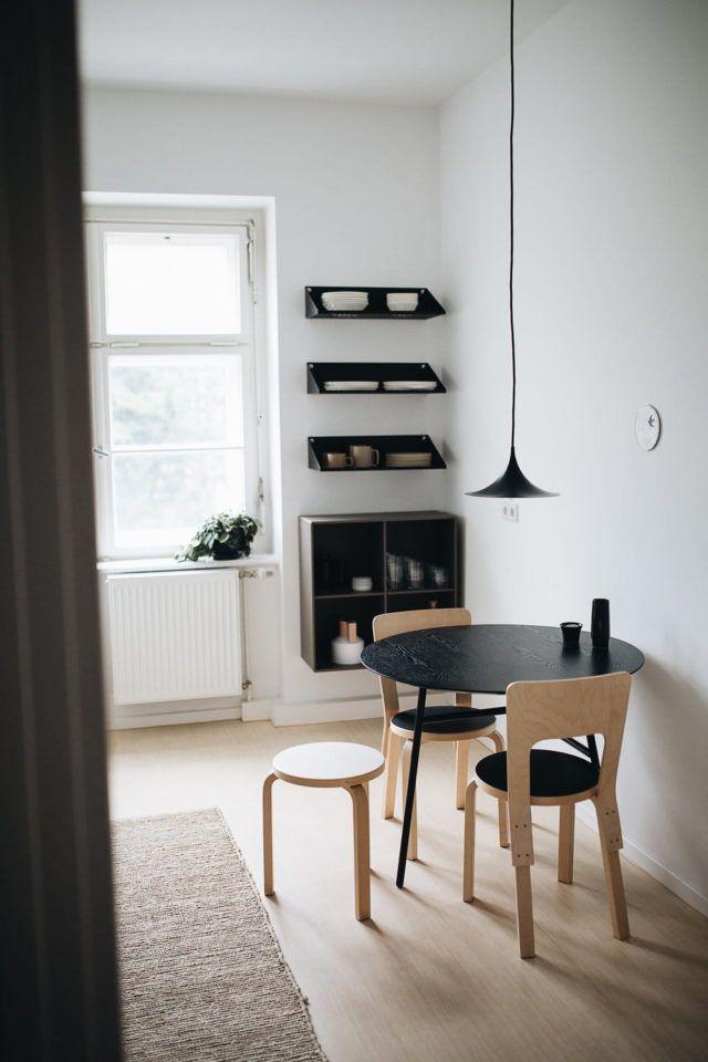 Berlin Apartment Of Interior Designer Christoph Kummecke