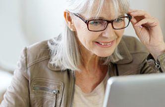 Ahorra más del 50% en gafas progresivas