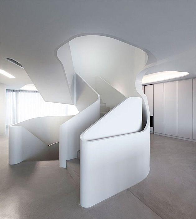 Architektur: Das OLS House   KlonBlog