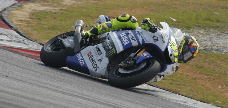 Movistar Yamaha MotoGP Official Website