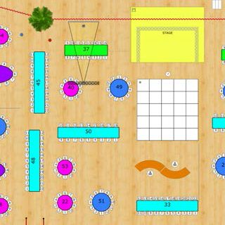 Event Software for Properties and Planners  Event diagramming, seating, design and check-in products provide innovative solutions to handle your complex problems.