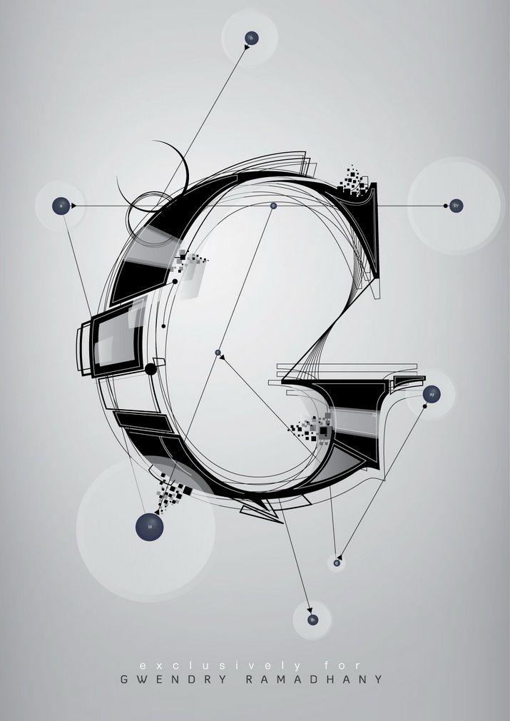 #typographie #design