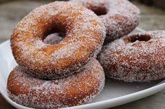 Donuts är något av det godaste jag vet och om jag köper fika är det oftast det…