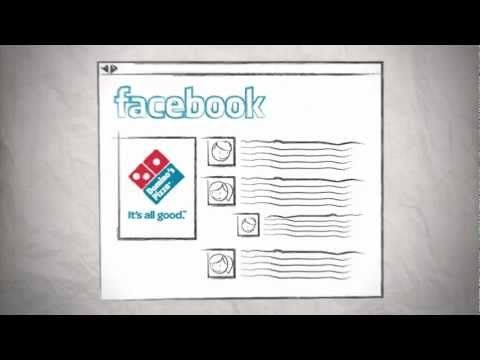 Domino's Pizza Australia is creating the world's first Social Pizza. Australia Facebook community will be able to vote for their favourite crust, sauce and toppings, with the most popular selection from each day added to the pizza. From the crust to the condiments, Facebook fans will be deciding on everything about this pizza, and the final product will feature on the Domino's menu. Fans will even have the chance to name the pizza.