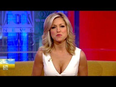 Top 10 Fox News Girls | Beautiful Fox News Female Anchors